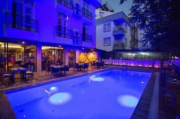 Fotografia do Butiks Hotel em Konyaaltı