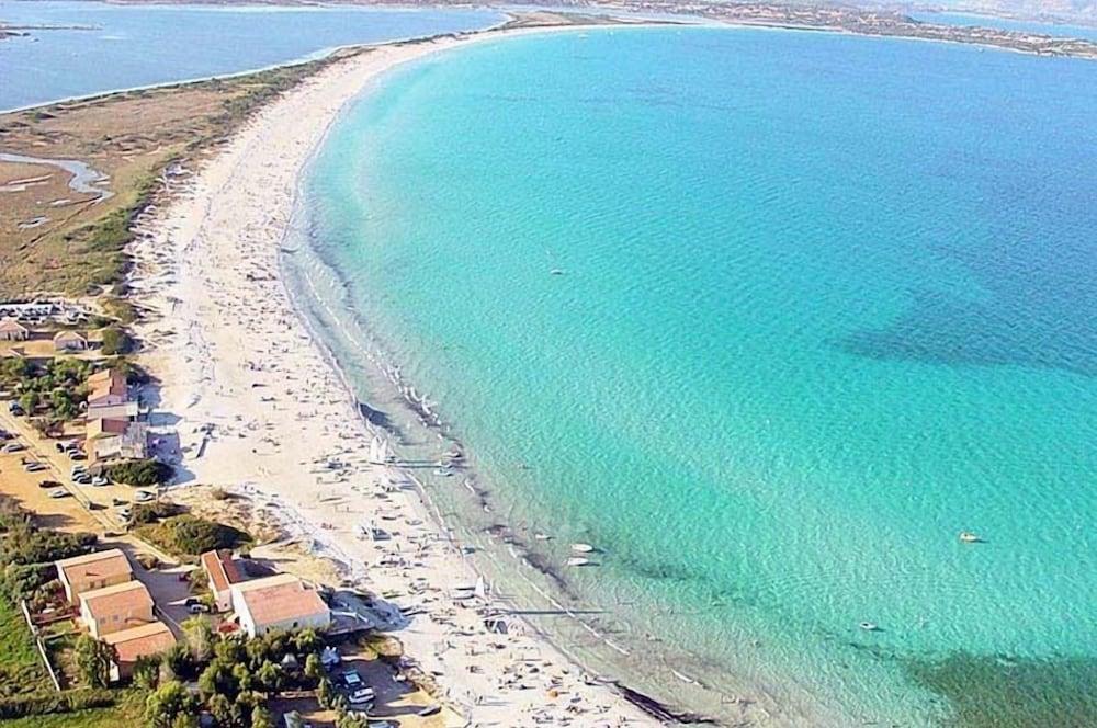 Villetta la cinta beach b san teodoro italia hoteles for B b san teodoro