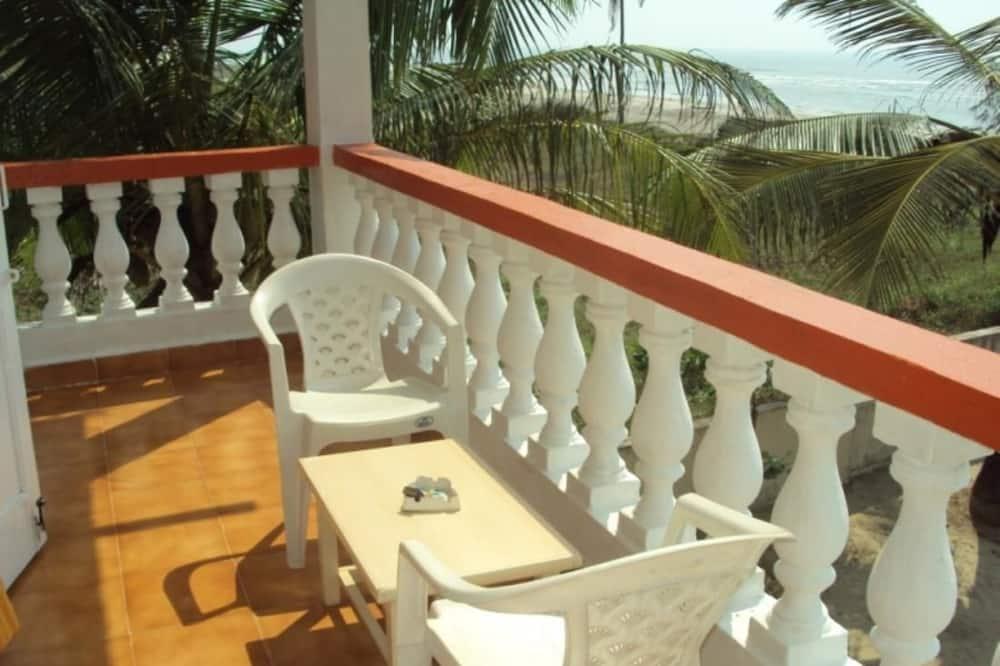 Chambre Exécutive - Balcon