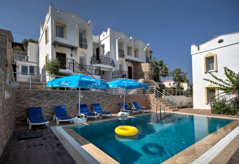 Golden Age Houses, Bodrum