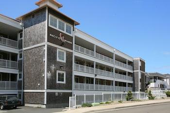 Hình ảnh Keystone Vacation Rentals - Pacific Escape Condo tại Lincoln City