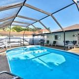 Luxury House, 3 Bedrooms, Pool View, Poolside - Kolam Terbuka