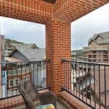 Luxury House, 3 Bedrooms - Balcony