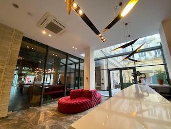 奥德薩米蘭酒店的圖片