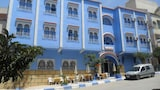 Choose This 2 Star Hotel In Chefchaouen