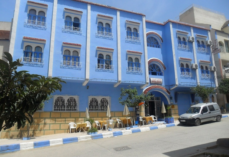 Hotel Zouar, Шефшауен