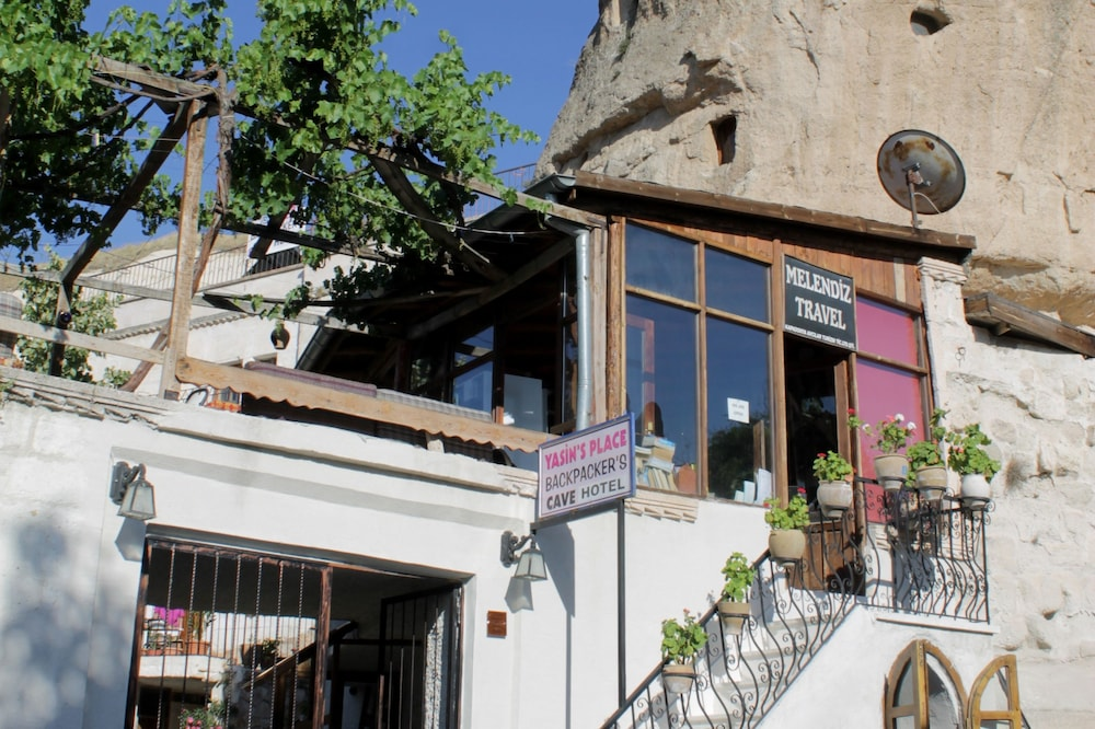 Yasin's Place Backpackers Cave Hostel, Nevsehir