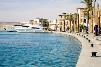Bild vom SUNRISE Marina Resort Port Ghalib in Marsa Alam