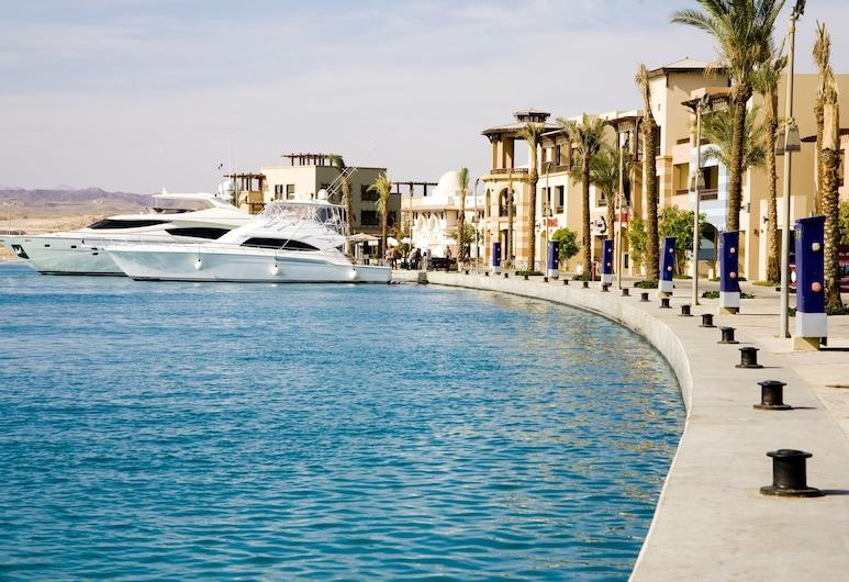 SUNRISE Marina Resort Port Ghalib, El Quseir, Boating