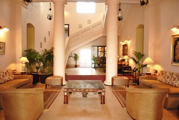 Hotellitarjoukset – Puri