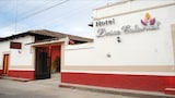 Comitan De Dominguez hotels,Comitan De Dominguez accommodatie, online Comitan De Dominguez hotel-reserveringen