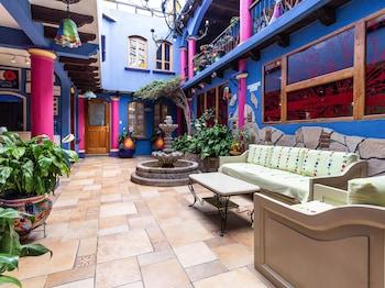Foto Hotel Tepeyac di San Cristobal de las Casas