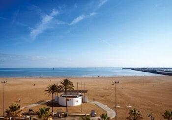 Foto av Hotel Boutique Balandret i Valencia