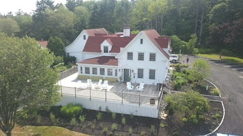 Picture of Russell House Bed & Breakfast in Boothbay Harbor