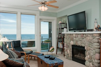 Fotografia hotela (Keystone Vacation Rentals - Seascape Condo) v meste Lincoln City