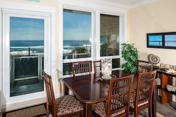 Fotografia hotela (Keystone Vacation Rentals - Tidal Treasure Condo) v meste Lincoln City
