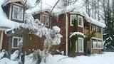 Cle Elum accommodation photo