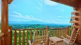 Hotel unweit  in Pigeon Forge,USA,Hotelbuchung