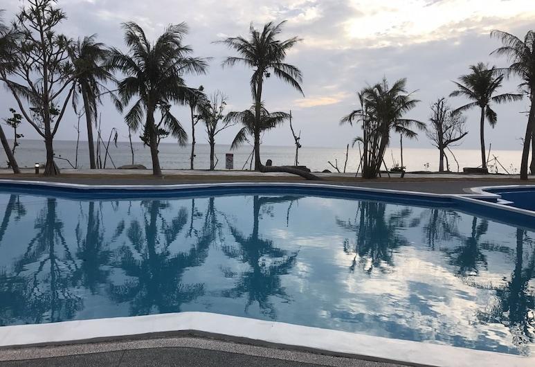 Jessamine Bay Hotel&Resorts, Фаншань