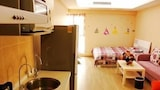 Choose this Apart-hotel in Nanjing - Online Room Reservations