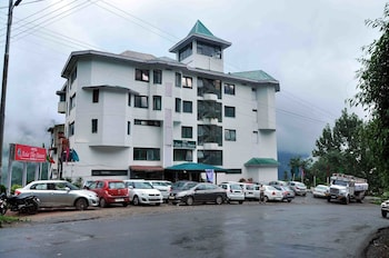 Picture of Hotel Asia The Dawn in Shimla