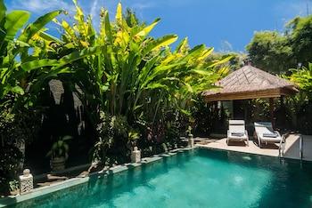 A(z) Bali Holiday Villas - La Mer hotel fényképe itt: Canggu