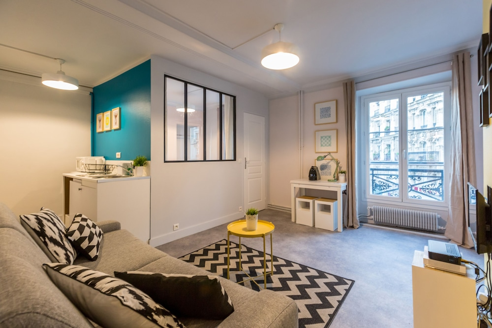 Apartment WS Mouffetard - Panthéon - Paris - Hotels.com