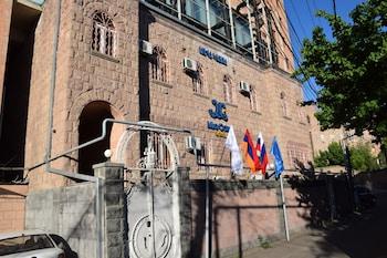 Foto del Mia Casa Hotel en Yerevan