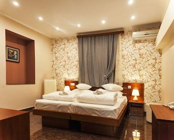 Naktsmītnes Mia Casa Hotel attēls vietā Erevāna