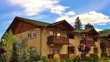 Hotel unweit  in Leavenworth,USA,Hotelbuchung