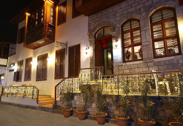 Mia Boutique Hotel, Antalya, Dış Mekân