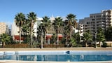 Book this In-room accessibility Hotel in Oropesa del Mar