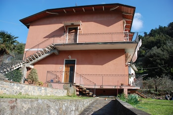 Picture of Casa Colomba Rosa in Lerici