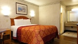 Choose This Business Hotel in Garden Grove -  - Online Room Reservations