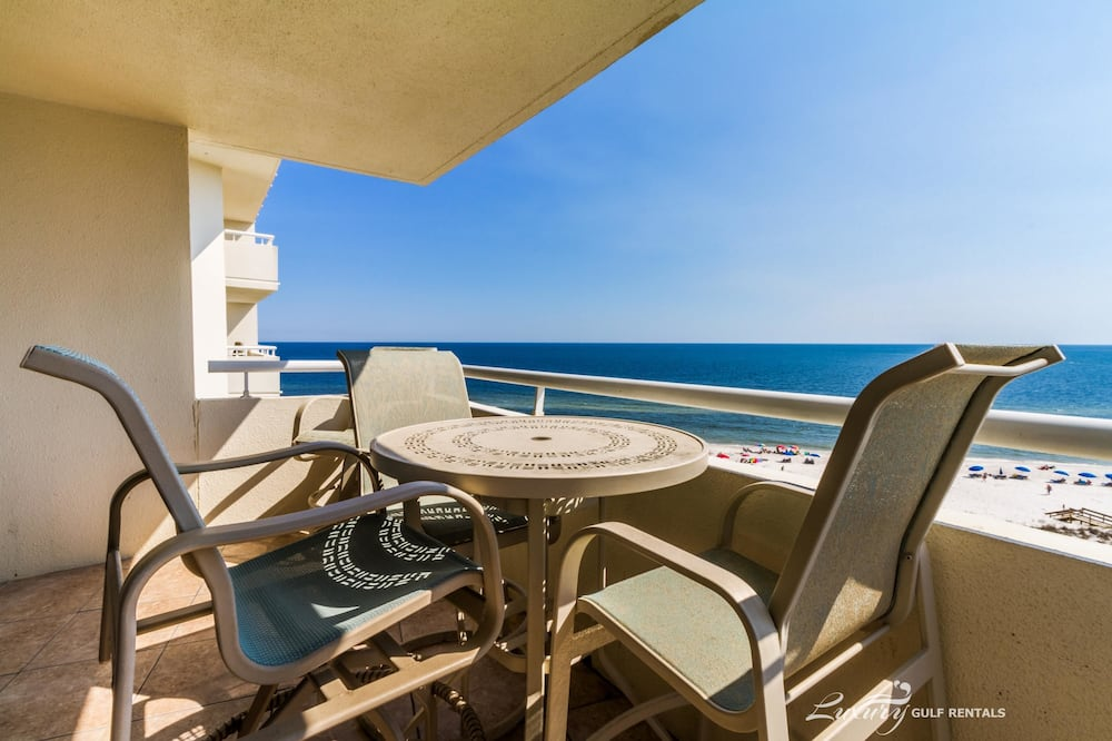 Apartment, 3 Bedrooms, Sea View - Balcony