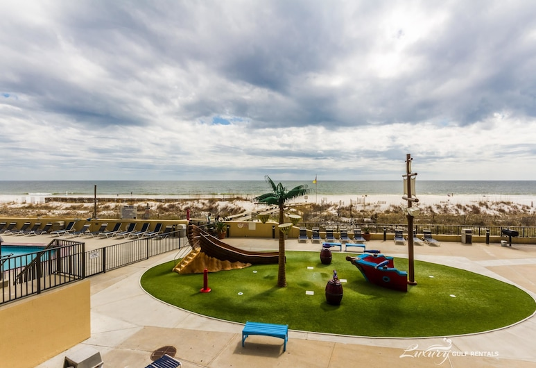 Phoenix V by Luxury Gulf Rentals, Pantai Orange , Apartment, 2 Bedrooms, Sea View, Pemandangan Pantai/Lautan