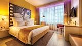 Sélectionnez cet hôtel quartier  à Milan, Italie (réservation en ligne)