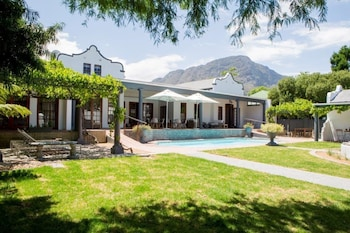 Picture of Mont d Or Franschhoek in Franschhoek