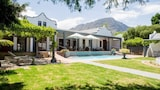 Choose This 3 Star Hotel In Franschhoek