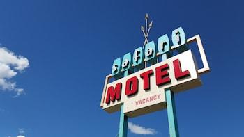 Foto di Safari Inn Motel a Swift Current
