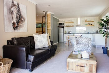 Picture of Rest Chabivin Self Catering in Stellenbosch