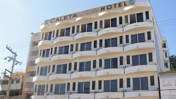 Picture of Caleta View Hotel and Bungalows in Acapulco