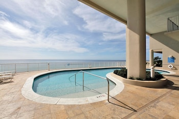 Picture of Palazzo Beach Resort by Panhandle Getaways in Panama City Beach