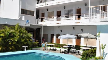 Picture of Hotel San Francisco Acapulco in Acapulco