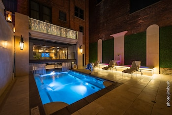 Bild vom Curtiss Hotel, Ascend Hotel Collection in Buffalo