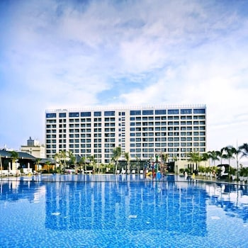 Picture of Harman Hotel Sanya in Sanya