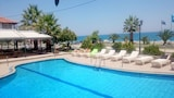 Book this Free wifi Hotel in Agia