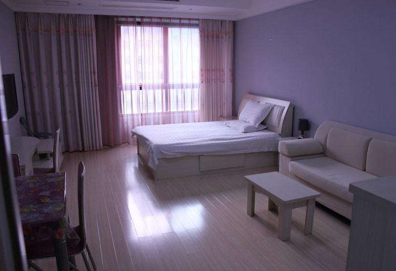 南京智軒閣酒店公寓, 南京市, 豪華客房, 客房