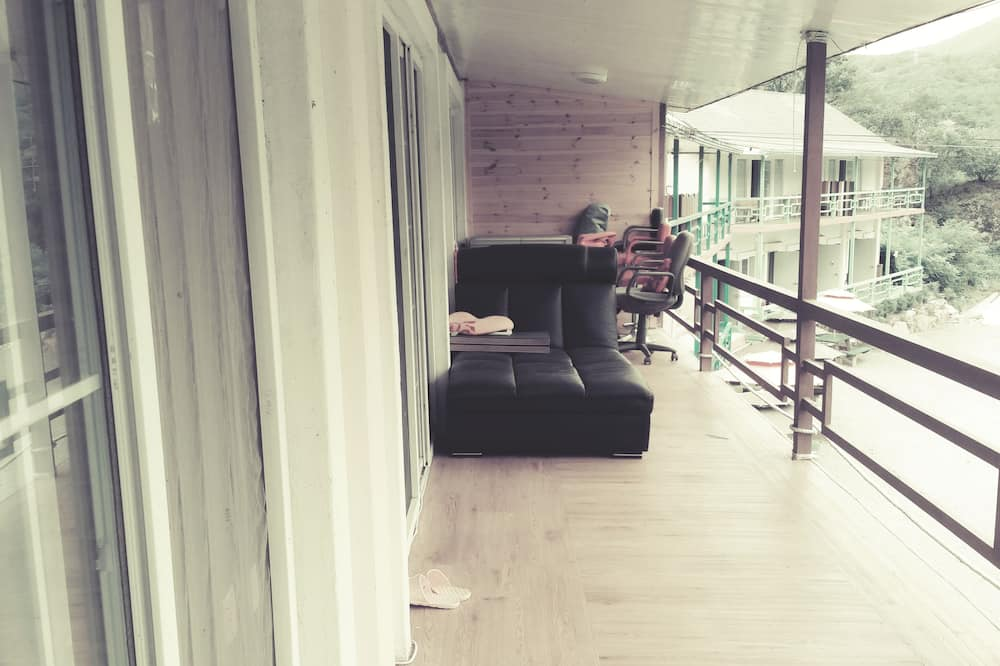 套房 - 陽台