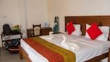hôtel Kalpitiya, Sri Lanka
